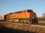 BNSF 5966
