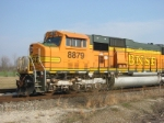 BNSF 8879