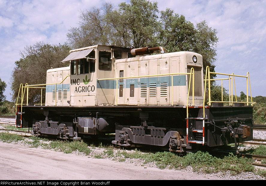 IMC 111