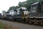 NS 6302 SD40E