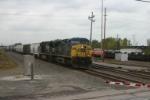 CSX 255  16E