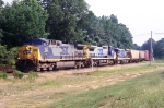 CSX Q544