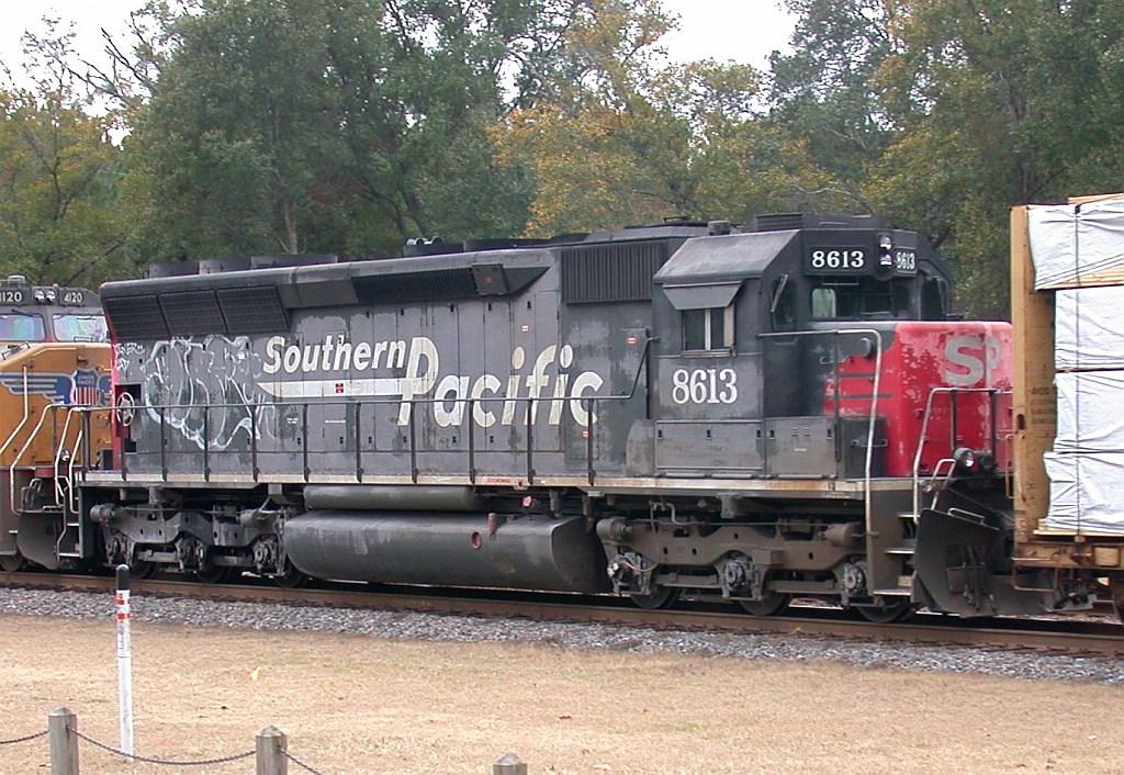 SP 8613