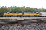 UP 1494 & UP 2564