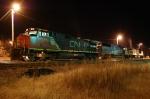CN 2544, NS 6703, & NS 9123