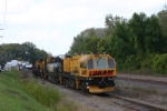 Loram RG 318 probly here for the coal train derailment in Pacific.