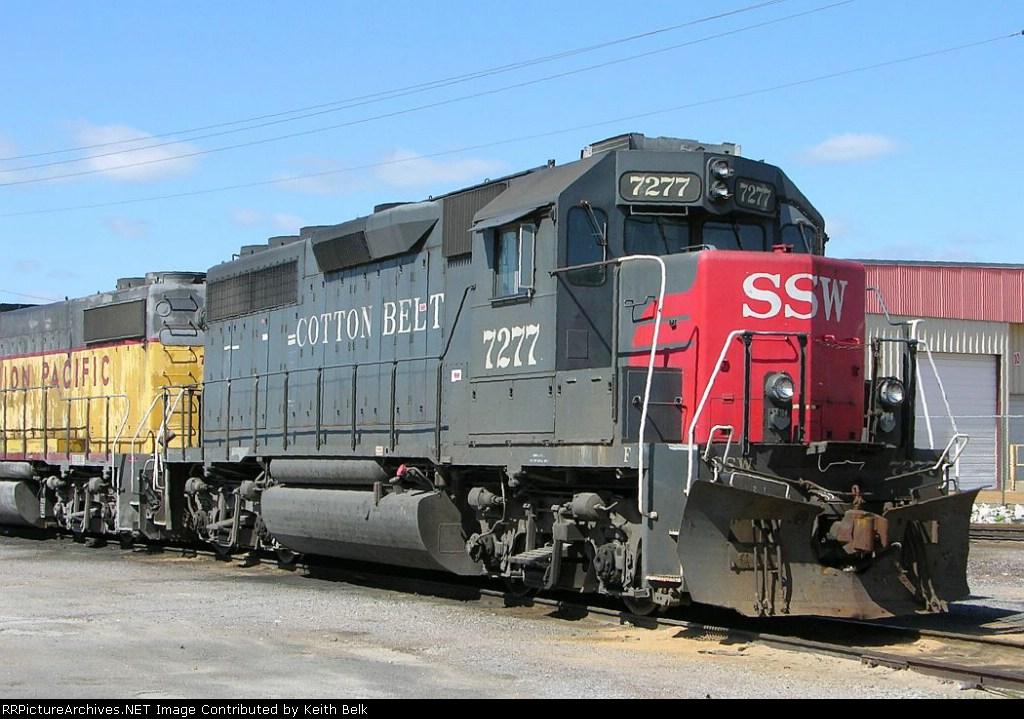 SSW 7277