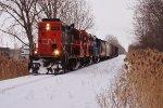 CN 439 Windsor