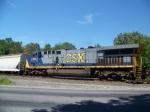CSX 697