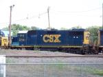CSX 2714