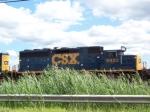 CSX 6920