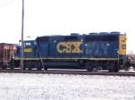 CSX 6985