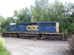 CSX 8833