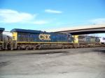 CSX 865