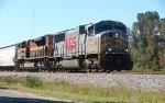 KCS 3900 & KCS 3998