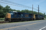 CSX 4772
