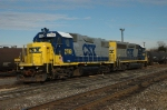 CSX 2788
