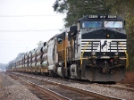 NS 9352 unit pipe train