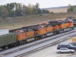 BNSF 4066