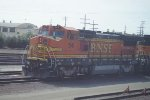 BNSF 541 East