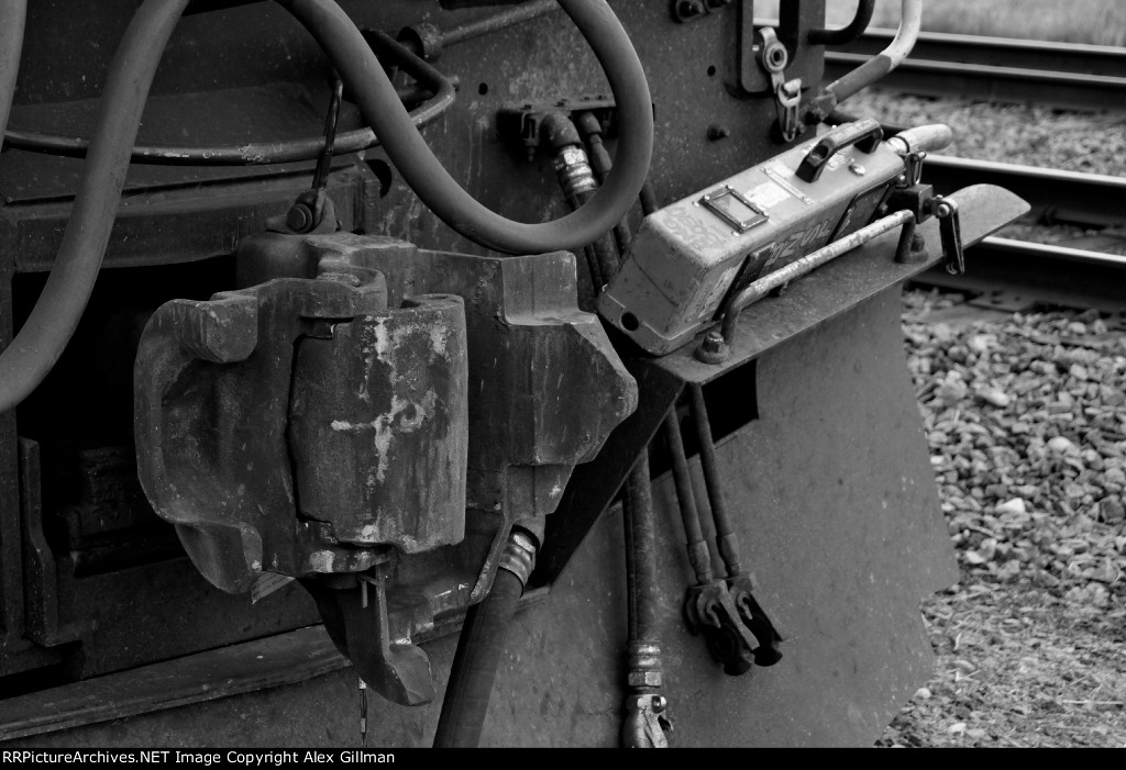 B&W Coupler and FRED Shot