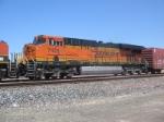 BNSF 7428 Eastbound