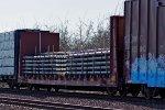 BNSF 2316 Eastbound