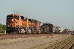 BNSF 7534 West