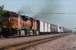 BNSF 4055 East