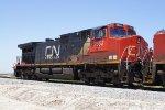 CN 2652 Eastbound