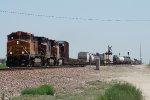 BNSF 4997 West