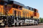 BNSF 6679 Westbound