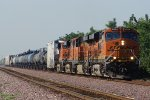 BNSF 6624 West
