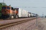 BNSF 7530 Westbound