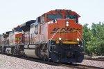 BNSF 9165 West
