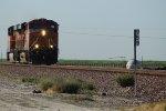BNSF 7515 West