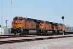 BNSF 7315 East