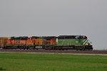 BNSF 1841 East