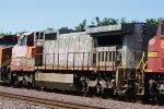 BNSF 925 Westbound