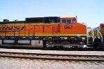 BNSF 947 Westbound