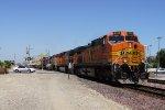 BNSF 5312 East