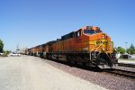 BNSF 5312 East Wide Angel