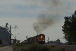 BNSF 4678 East Smoke'n it Up