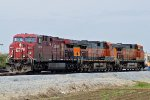 CP 8613 East