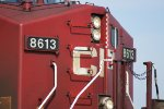 CP 8613 East Nose Details