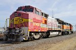 BNSF 552 West