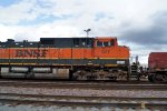 BNSF 977 Eastbound