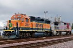 BNSF 2954 East