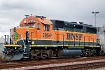 BNSF 2954 East - Roster