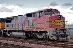 BNSF 552 East